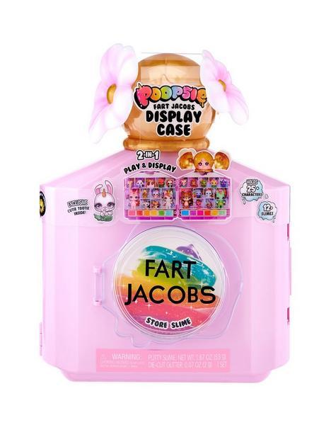 poopsie-fart-jacobs-display-case