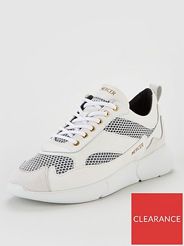 mercer-w3rd-trainer-white