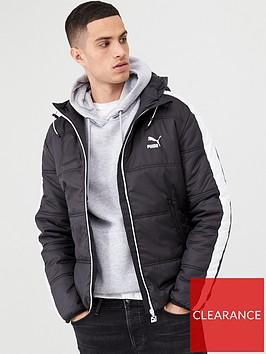 puma-classic-t7-padded-jacket-black