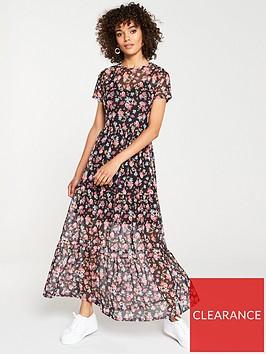 v-by-very-floral-mesh-maxi-dress-multi