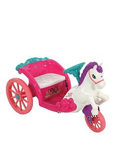 disney-princess-disney-princess-6v-battery-operated-horse-amp-carriage-ride-on-toy