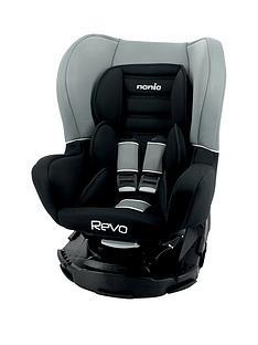 Nania Revo SP Group 0+12 Car Seat