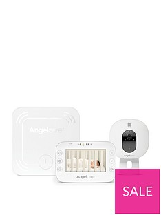 angelcare-ac327-baby-movement-and-video-monitor