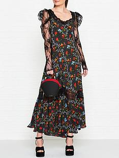 ukulele-lucy-floral-maxi-dress-black
