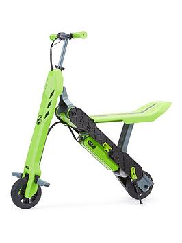 Viro Rides Viro Rides Vega 2-In-1 Transforming Scooter