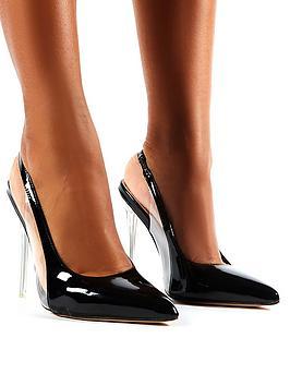 public-desire-kiki-clear-plastic-heeled-shoes-black