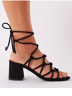 public-desire-freya-ankle-tie-heeled-sandals-black
