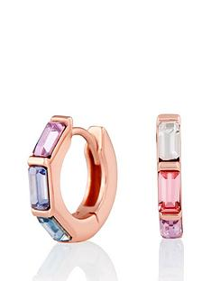 olivia-burton-olivia-burton-18k-rose-gold-plated-silver-rainbow-bee-swarovski-crystal-huggie-hoop-earrings