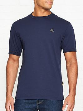 vivienne-westwood-anglomania-orb-logo-t-shirt-navy