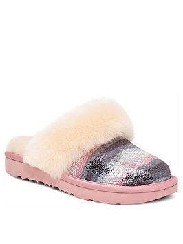 ugg-girls-cozy-ll-rainbow-slipper