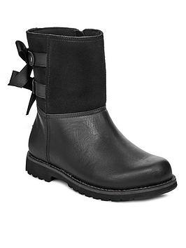 ugg-tara-boots-black