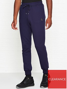 vivienne-westwood-anglomania-orb-logo-joggers-navy