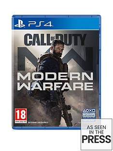playstation-call-of-dutyregnbspmodern-warfarereg