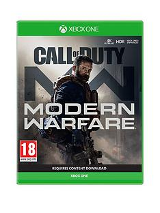 xbox-one-call-of-dutyreg-modern-warfarereg