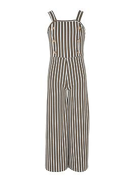 river-island-girls-khaki-stripe-jumpsuit