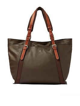 joules-moreton-carriage-leather-grab-bag