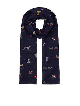 joules-wensley-long-line-woven-scarf