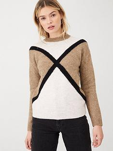 v-by-very-contrast-cross-front-jumper-oatmealnbsp