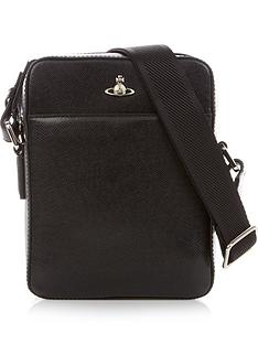 vivienne-westwood-mens-kent-orb-logo-leather-cross-body-bag-black