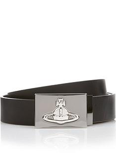 vivienne-westwood-mens-orb-square-buckle-leather-belt-black