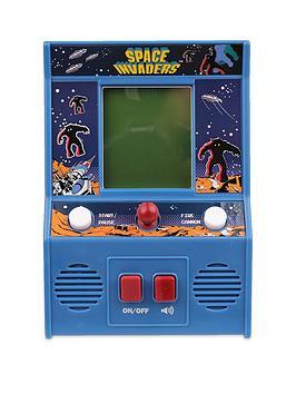 space-invaders-mini-arcade-game