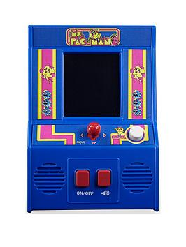 pac-man-ms-pac-man-mini-arcade-game