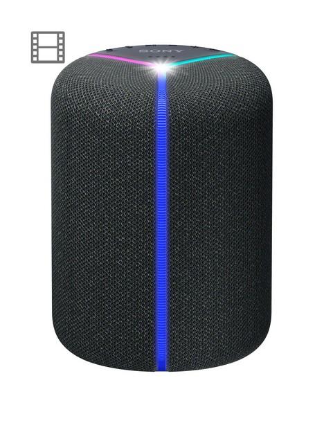 sony-sony-srs-xb402m-extra-bassnbspamazon-alexa-built-in-bluetoothnbspwireless-portable-speaker-with-party-lights