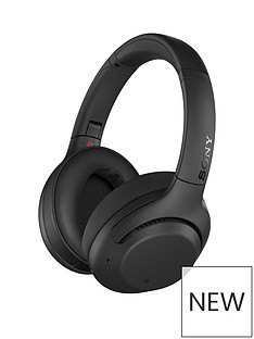 sony-sony-wh-xb900n-extra-bass-wireless-noise-cancelling-headphones-up-to-30-hours-battery-life-hands-free-call-amazon-alexa-black