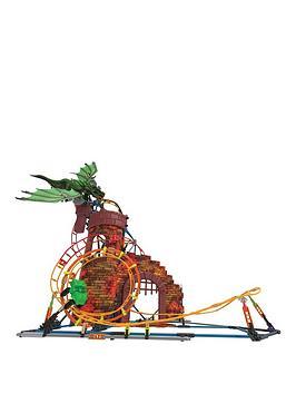 knex-dragon-revenge-roller-coaster