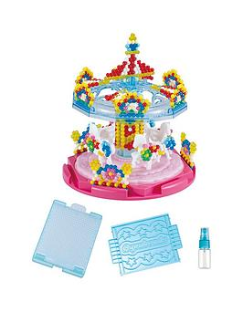 aqua-beads-3d-merry-go-round-set