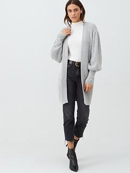 v-by-very-edge-to-edge-cardigan-grey