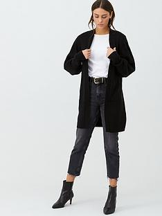 v-by-very-edge-to-edge-cardigan-black