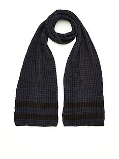 v-by-very-placement-stripe-scarf-navy