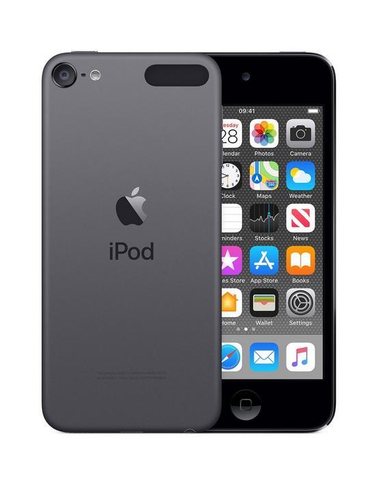 1c64fc0f39e54 iPod touch, 256Gb - Space Grey