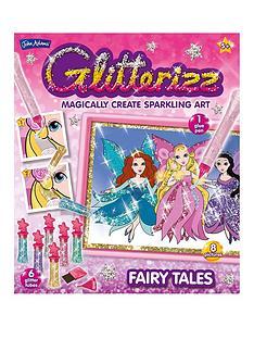 john-adams-glitterizz-fairy-tales