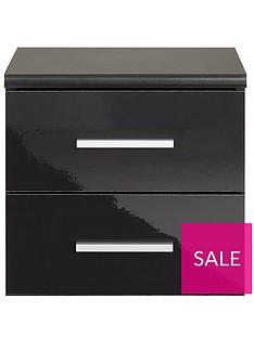 prague-gloss-3-drawer-bedside-chests-set-of-2