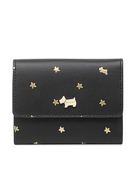radley-ditsy-dog-foil-purse