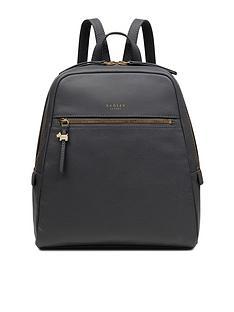 radley-doddington-backpack-charcoal