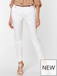 7430bb3f01db54 Evening Trousers | Going Out Trousers | Very.co.uk