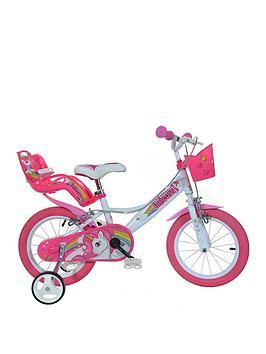 dino-unicorn-16-inch-bike
