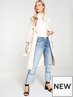 fdcc19aa08c5 Womens Coats | Womens Jackets | Winter Coats | Very.co.uk