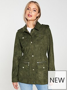1124ab6a67c38 Womens Coats | Womens Jackets | Winter Coats | Very.co.uk