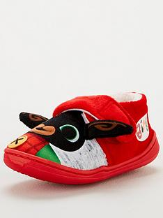 bing-toddler-3d-ear-slippers-red