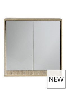 lloyd-pascal-canyon-mirrored-bathroom-wall-cabinet