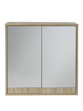 lloyd-pascal-canyon-mirrored-bathroom-wall-cabinet
