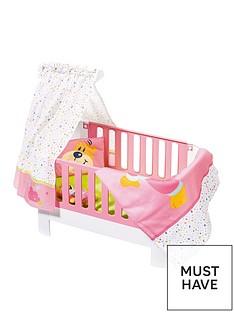 baby-born-magic-bed-heaven