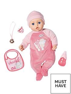 baby-annabell-annabell-43cm