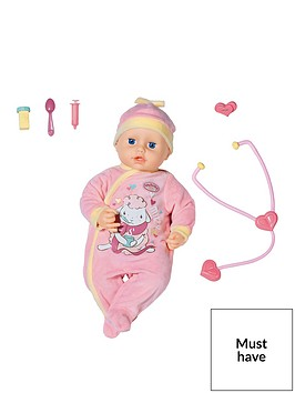baby-annabell-milly-feels-better-43cm