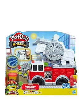play-doh-wheels-fire-truck-toy