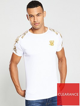 sik-silk-raglan-gym-t-shirt-white
